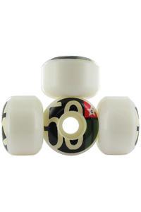 Chocolate Stars & Bars #2 50mm Wheel 4er Pack