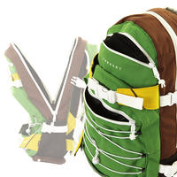 Forvert Ice Louis Backpack 20L (multicolour III)