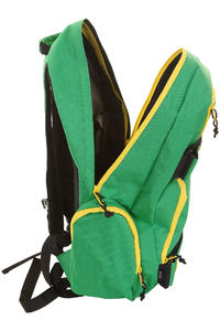 Forvert Luke Rucksack (green)