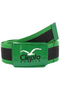 Cleptomanicx 2C Cl Belt (fresh green)