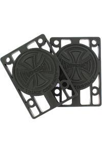 "Independent 1/4"" Riser Pad (black) 2 Pack"