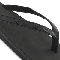 Etnies Flats Solid Sandale women (black wash)