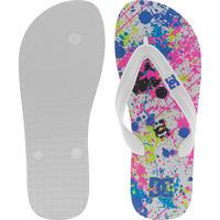 DC Ponto Sandale women (white paint)