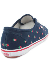Vans Cedar Canvas Shoe women (strawberries navy)