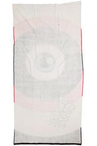 Santa Cruz Rob Eye Towel (white black)