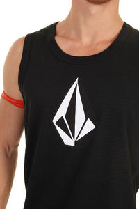 Volcom The Stone Tank-Top (black)