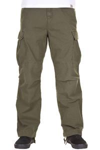 Carhartt WIP Cargo Pant Columbia Pants (cypress stone washed)