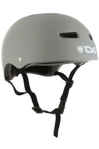 TSG Skate/BMX-Solid-Colors Helm (matt grey)