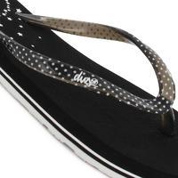 DVS Peso Print Sandale women (star)