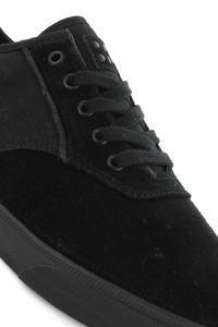 Gravis Arto Suede Schuh (black)