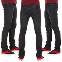 REELL Skin Stretch Jeans (bleeding blue)