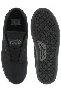 Lakai Judo Canvas Schuh (black)