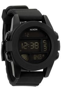 Nixon The Unit Uhr (black)