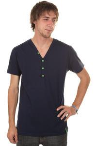 Iriedaily Clerk T-Shirt (navy)