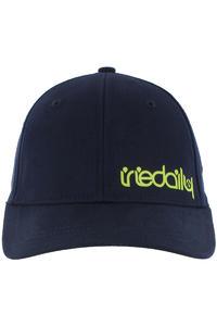 Iriedaily Pro 110 FlexFit Cap (navy)
