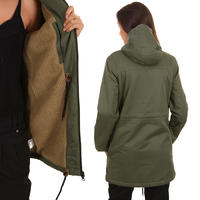 Iriedaily Girly Goerli Parka Jacket women (olive)