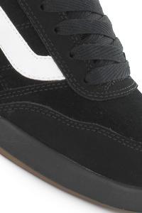 Vans Wylie Shoe (black blue)