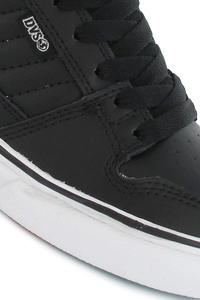 DVS Munition CT SMU EU Leather Shoe (black leather)