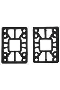Khiro 5° Angled Riser Pad (black) 2er Pack