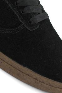 éS Ecosse Shoe (black gum dark grey)