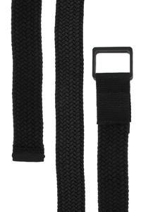 DC Peketo Belt (black)