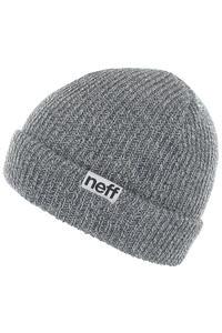 Neff Fold Mütze (grey)