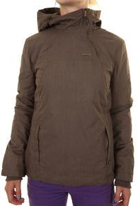 Ragwear Shred Jacket women (rabbit grey melange)