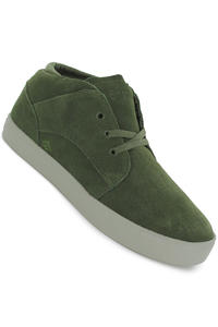 Emerica The Situation Suede Schuh (green)