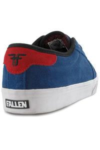 Fallen Forte Shoe (imperial blue red)