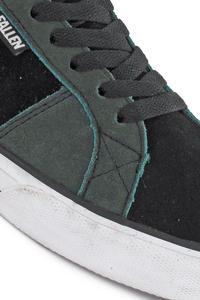 Fallen Corsair Shoe (turquoise paint)