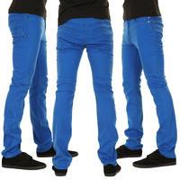 REELL Skin Stretch Jeans (cobalt blue)
