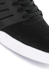 Supra Skytop III Nubuck Shoe (black)