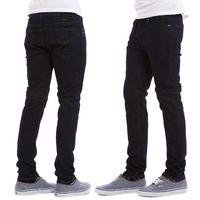 KR3W K Skinny Jeans (dark blue)