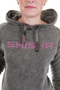 Shisha Classic Hoodie women (acid grey)
