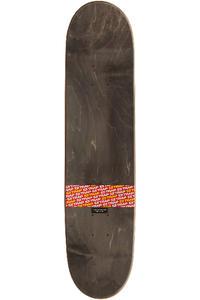 "Trap Skateboards I Love My Board 7.625"" Deck (black)"