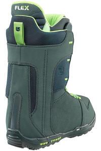 Burton Rampant Boot (marine lime)