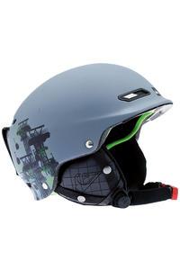 Quiksilver Wild Cat Snow-Helm (grey 14t)
