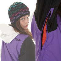 Volcom Archers Snowboard Jacke insulated  women (black)