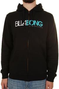 Billabong B-Board SP12 Zip-Hoodie (black)