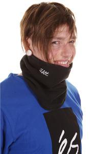 Clast Fleece Neckwarmer (black)