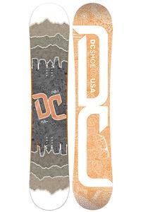 DC PBJ Wide 159cm Snowboard