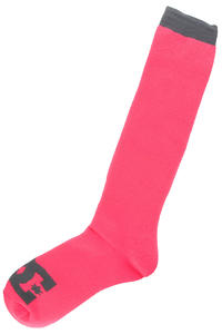 DC Apache Socken US 10-13  (gogi pink)
