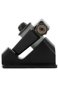 Bear Grizzly Precision CNC 181mm 45° Truck (black) 2 Pack