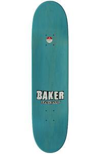 """Baker Long Super Jack 8"""" Deck"""