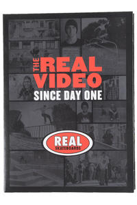 Real Since Day One Basic DVD