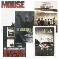 Girl / Chocolate Box Set DVD