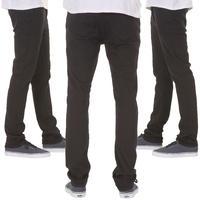 Emerica Selma Jeans (od black)