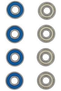 ASK ABEC5 Kugellager (blue)