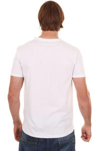 Quiksilver Beach Party T-Shirt (white)