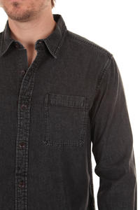 Quiksilver Pickle Shirt (black)